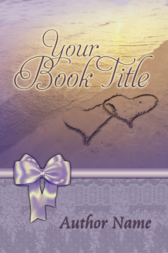 Relationship, Testimonial or Memoir Book Cover Design