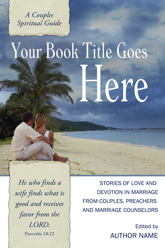 Marriage, Relationship, Couple, Book Cover Design
