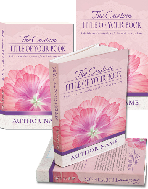 Free marketing and 3D cover image with Cover Design